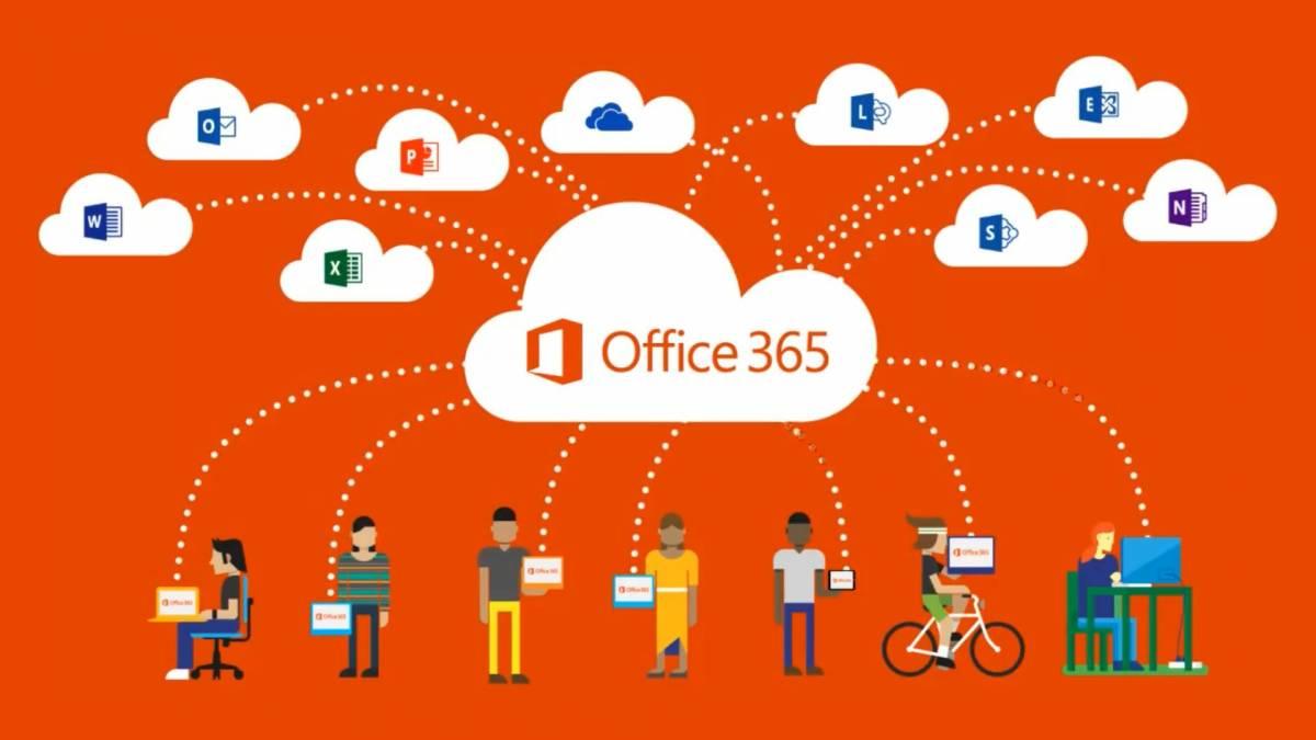 office365-host geek